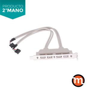 ASUS ADAPTADOR USB 2-0 14-000500010