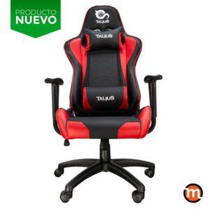 Talius silla gecko rojo_web