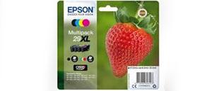 EPSON cartuchos originales
