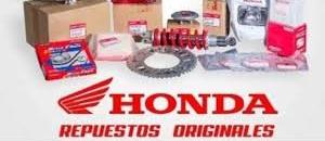 Honda originales