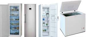 Congeladores